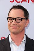 Joshua Malina at the