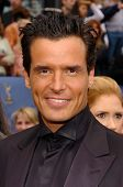 HOLLYWOOD - APRIL 28: Antonio Sabato Jr. at The 33rd Annual Daytime Emmy Awards at Kodak Theatre on