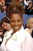 HOLLYWOOD - APRIL 28: Iyanla Vanzant at The 33rd Annual Daytime Emmy Awards at Kodak Theatre on Apri