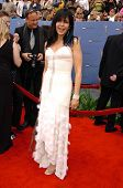 HOLLYWOOD - APRIL 28: Maria Conchita Alonso at The 33rd Annual Daytime Emmy Awards at Kodak Theatre