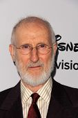 James Cromwell at the Disney Media Networks International Upfronts, Walt Disney Studios, Burbank, CA