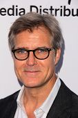 Henry Czerny at the Disney Media Networks International Upfronts, Walt Disney Studios, Burbank, CA 0