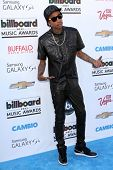 Wiz Khalifa at the 2013 Billboard Music Awards Arrivals, MGM Grand, Las Vegas, NV 05-19-13