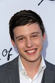 Nick Robinson at