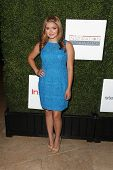 Ariel Winter at the 10th Annual Inspiration Awards Luncheon, Beverly Hilton Hotel, Beverly Hills, CA 05-31-13