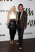 Gwen Stefani and Gavin Rossdale at