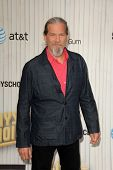 Jeff Bridges at the 2013 Spike TV Guys Choice Awards, Sony Studios, Culver City, CA 06-08-13