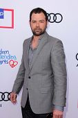 Rory Cochrane at the 1st Annual Children Mending Hearts Style Sunday, Private Location, Beverly Hills, CA 06-09-13
