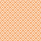 Geometric Pattern With Circles, Rombs And Squares