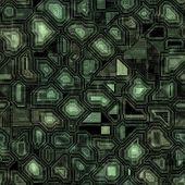 Circuits Abstract Generated Hires Texture