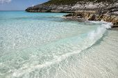 Caribbean Water