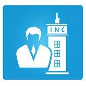 INC, corporation symbol