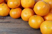 Clementine Mandarin