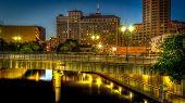 ������, ������: San Antonio HDR