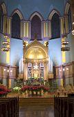 Church Of Saint Paul The Apostle