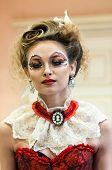 Trends In Makeup