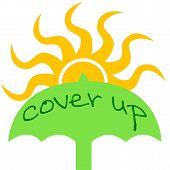 prevent sunburn
