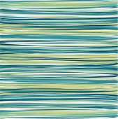 Cyan-toned HorisontalStriped Pattern Background