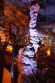 Soreq Stalactite Cave