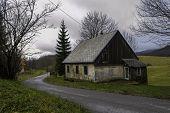 Old House, Begovo razdolje, Gorski Kotar