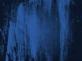dark blue vector grunge texture
