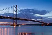 die forth Road bridge