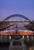 Quayside, Newcastle and Gateshead