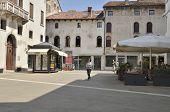 Plaza In Bassano Del Grappa