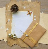 New Year's Day gift tips