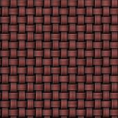 image of marsala  - Abstract marsala knitted burlap texture made seamless - JPG