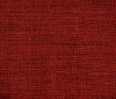 stock photo of red barn  - Barn red color burlap texture background for design - JPG