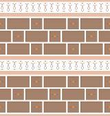 picture of transverse  - Refined modern seamless geometric wallpaper pattern - JPG