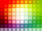 colors grid background design