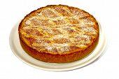 Pastiera, Classic Easter Neapolitan Pie