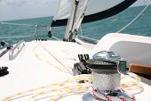 Sailing the Keys