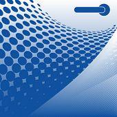 Template-Design-Hintergrund. Corporate Business-Stil