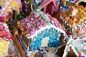 gingerbread candyland