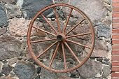 Carts Wheel