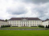Bellevue Castle in Berlin