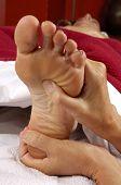 Spa Reflexology Massage