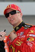 NASCAR - Driver Jamie McMurray