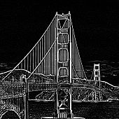The Art Of The Golden Gate Bridge