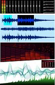 Wave Editor, Spectrum Analyzer