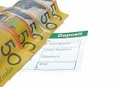 Money Deposit