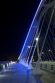 Lowry Avenue Bridge Supports