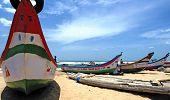 India Chennai: Front Beach