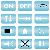 Audio Icons.Eps