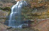 Ribon Waterfall