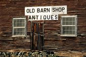 Old Barn Antiques