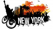 image of mew  - Summer Party in Mew York City - JPG